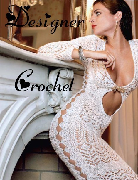 Crocheting Jobs : Crochet Jobs: Designer