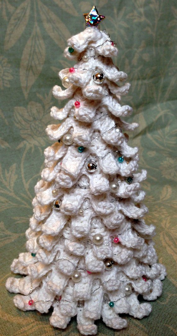 16 Heartwarming Examples Of Beautiful Crochet Christmas