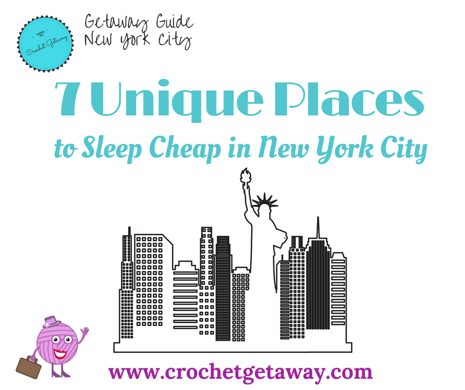Hotels NYC Frugal Travel