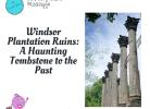 Haunted South Windsor Plantation Mississippi