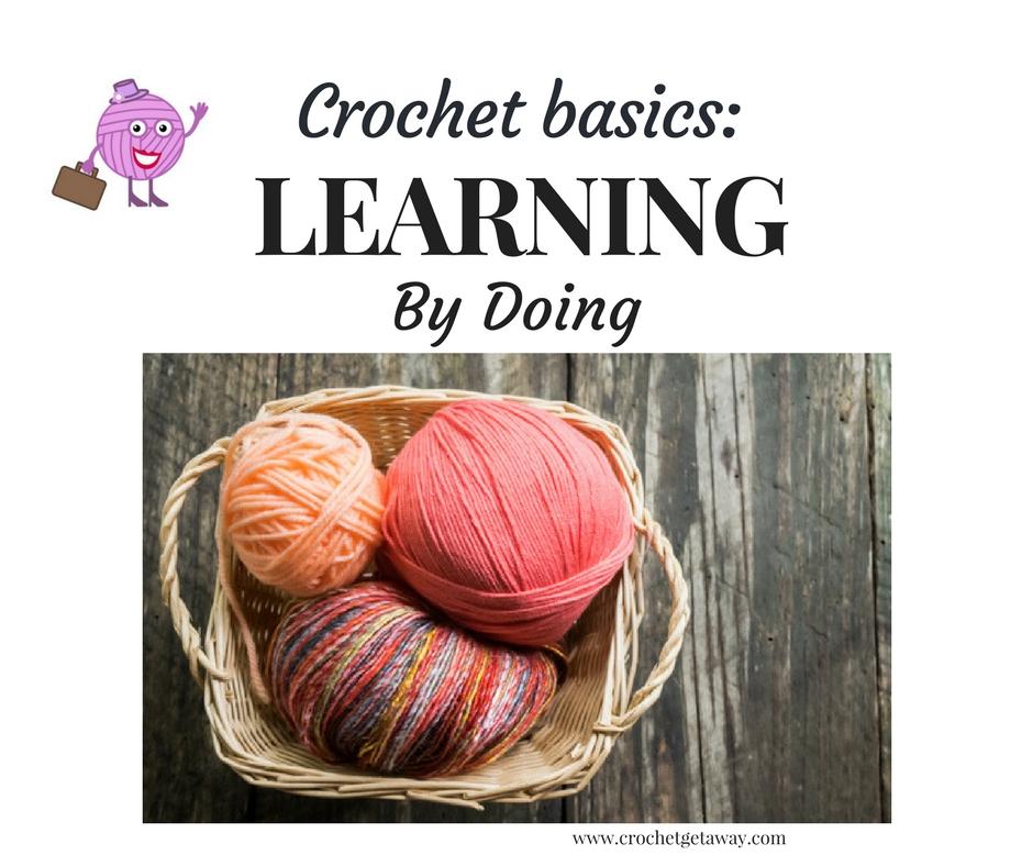 Crochet Basics