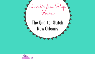 The Quarter Stitch-New Orleans