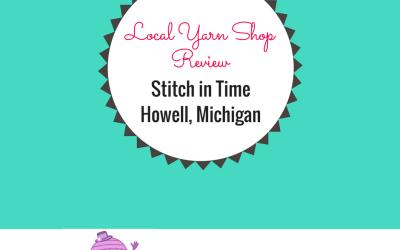 Stitch in Time – Howell, Michigan