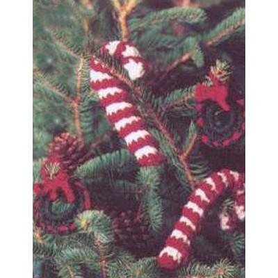 Free Candy Cane Crochet Patterns Archives Crochet