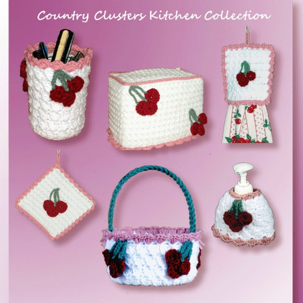 Country Clusters Kitchen Collection
