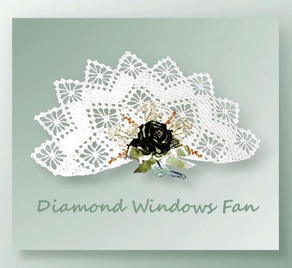 Diamond Windows Fan
