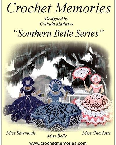 Southern Belle Series <br /><br /><font color=
