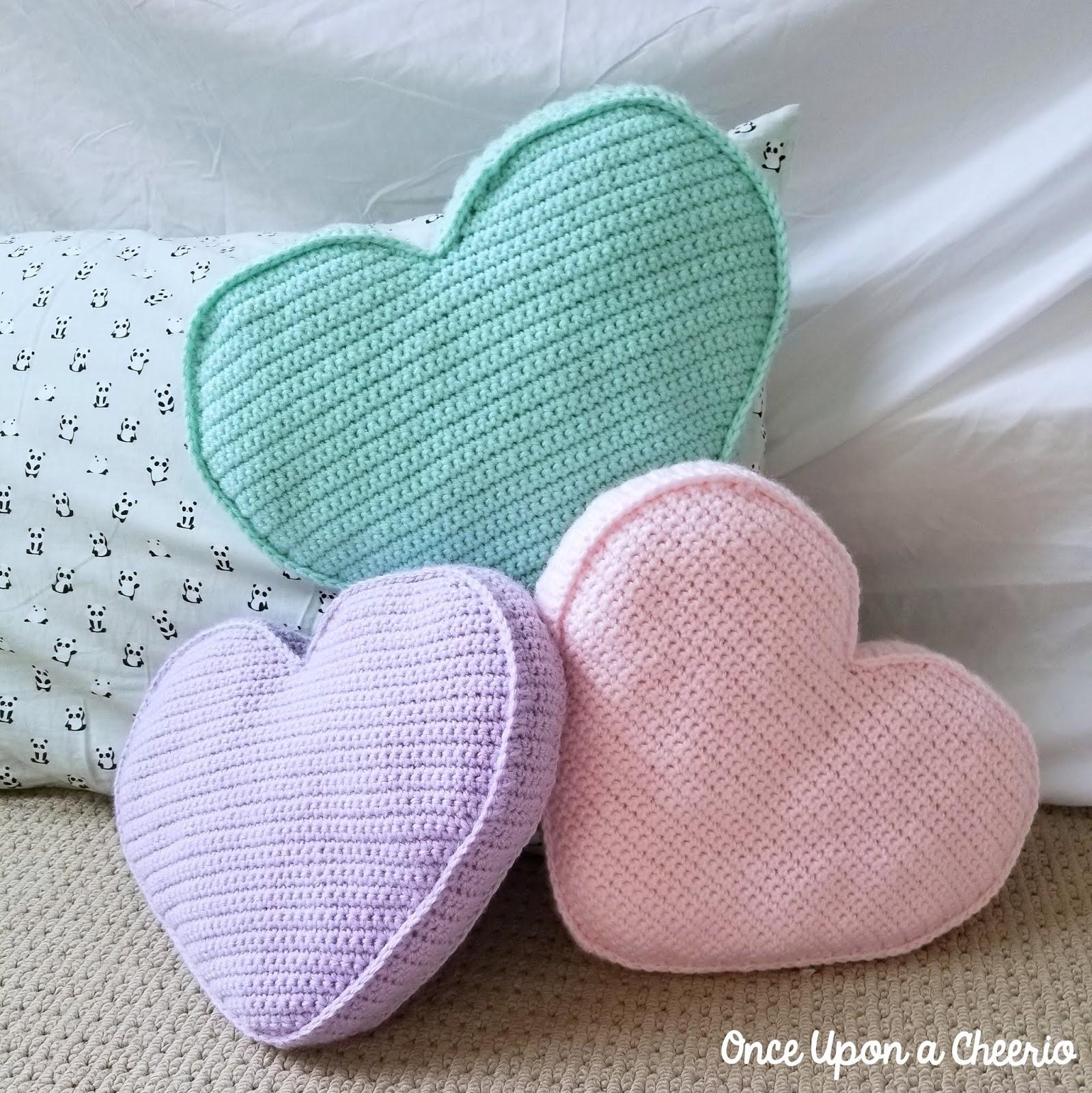 Crochet Patterns Galore