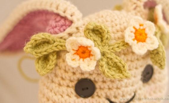 Crochet: Magic Ring (Adjustable Ring for Amigurumi) : 3 Steps ...   350x570