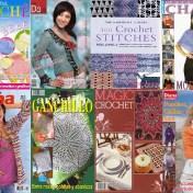 37 Revistas de ganchillo para descargar gratis