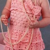 Vestido niña ganchillo esquemas1