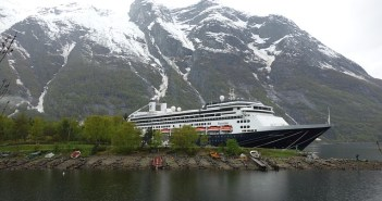 norvegian cruise