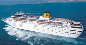 Norwegian Cruise Line Gem