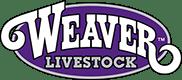 Weaver Livestock Logo