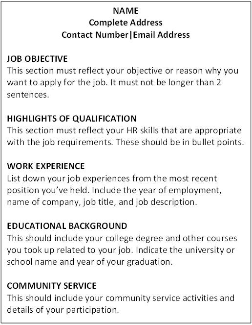 the elegant communication skills resume list format web resume