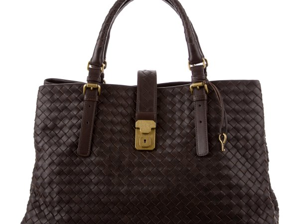 bottega veneta satchel