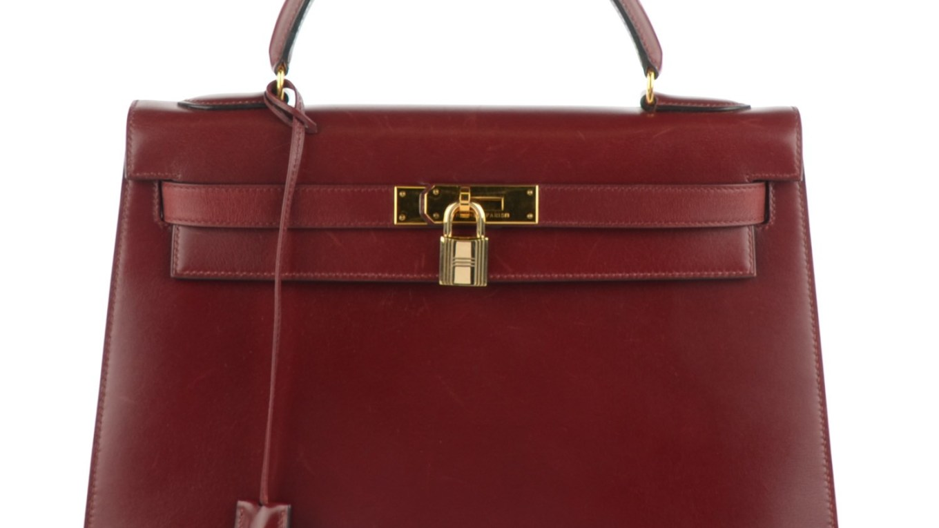 Kelly Bag 32