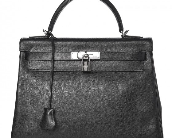 Kelly 32 Noir Black