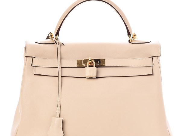 Kelly Bag 32 Hermes Swift