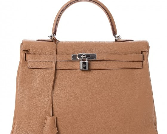 Kelly Bag 35 Hermes Taurillon