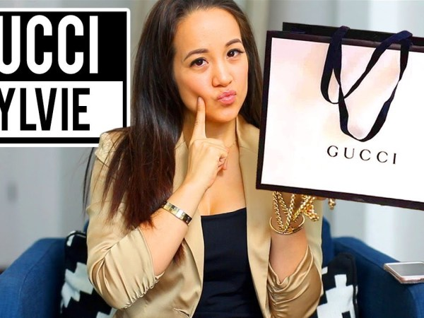 GUCCI Sylvie Handbag Review | What's In My Bag | Pros & Cons + MOD Shots
