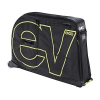 EVOC, Bike Travel Bag Pro Bicycle travel bag Black