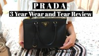 PRADA SAFFIANO DOUBLE ZIP LUX TOTE REVIEW