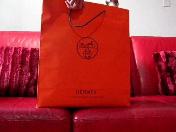 Unboxing Hermes Jypsiere 34 in Taurillon Clemence