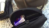 What's in my travel bag   Hermes Toolbox 26