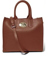 Roberto Cavalli Women's Leather Tote Handbag