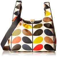 Orla Kiely Classic Sling Shoulder Bag