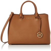 Michael Kors Women Savannah Satchel Bag