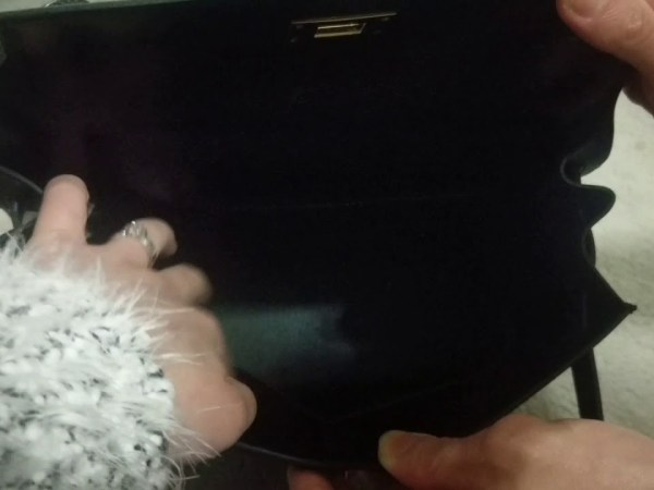 Hermes Kelly 28 Leather Review