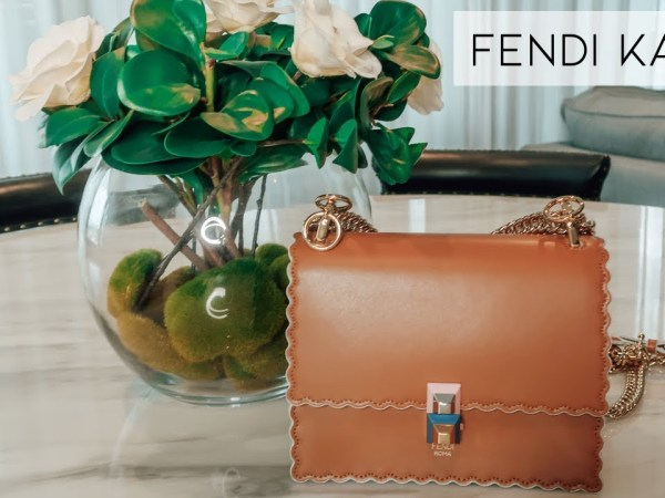 Fendi Kan I Review