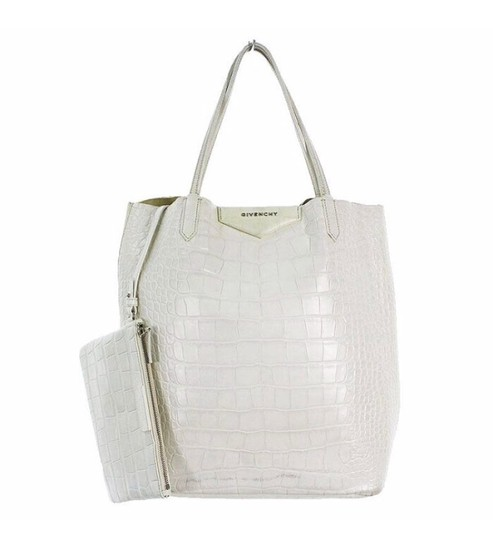 Givenchy Shopping Crocodile Bag
