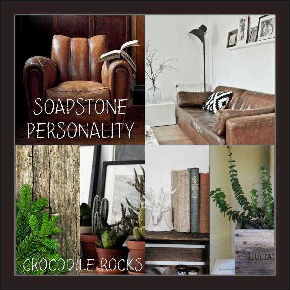 soapstone personality