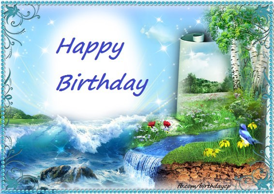 300 Happy Birthday Images For Everyone