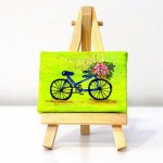 55 Mind Blowing Canvas Painting Ideas For Beginner To Pro