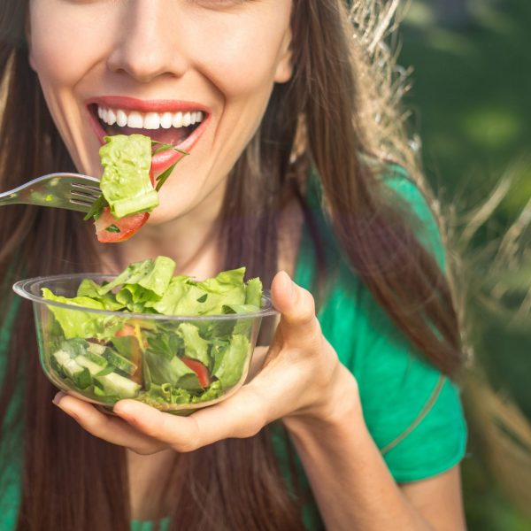 Here are 5 foods that can improve your dental health