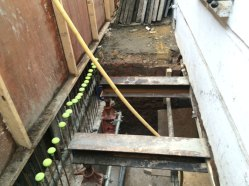 Commercial Renovation & Basement, Abingdon Road