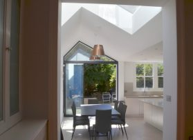 SW18-Rear Extension