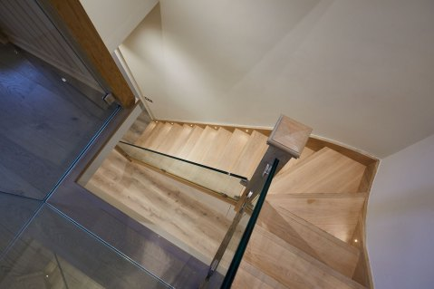 Basement-stairs---Ernle-Road-2