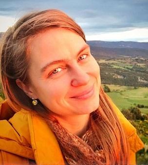 Claire Vandewalle