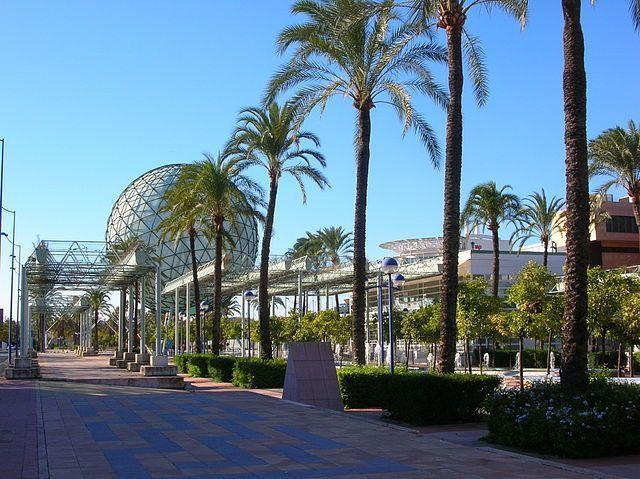 Expo Sevilla