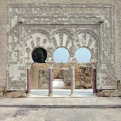 7 consejos útiles para visitar Medina Azahara