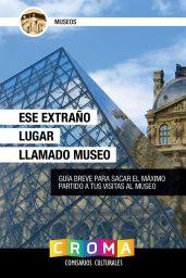 Libro cómo visitar un museo