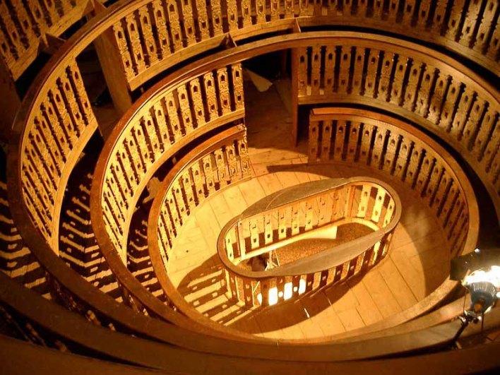 Teatro Anatómico Padua