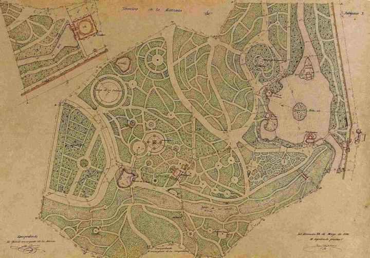 Zona de la Ría 1870
