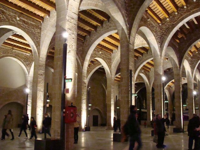 Les_Drassanes_Reials_Barcelona