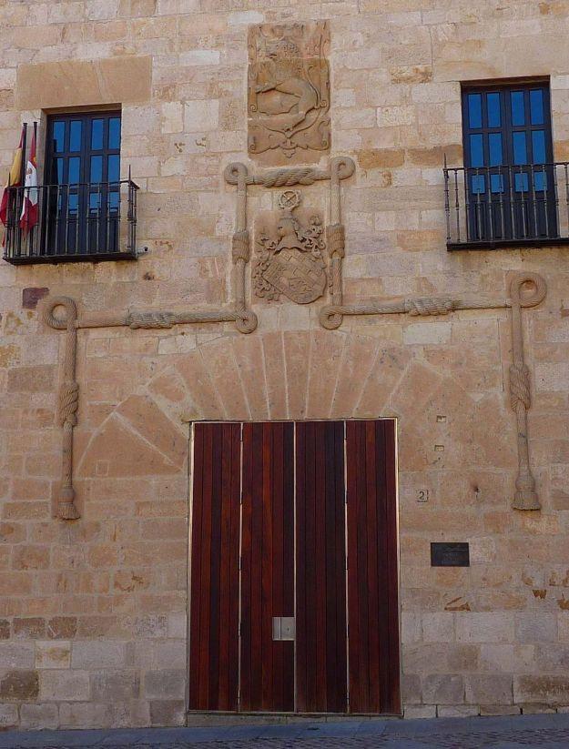 Palacio del Cordon - Museo de Zamora
